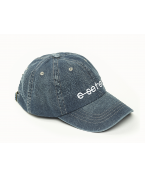 DARK BLUE JEANS Cap