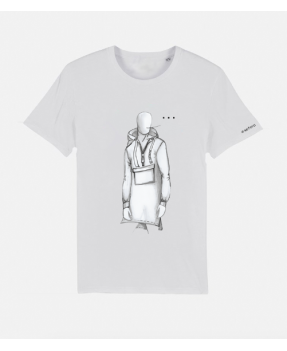 T-shirt T' Croc SETE