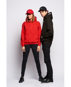 Unisex CALIFORNIA Red Cap