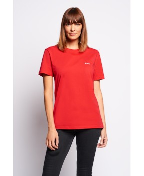 T-shirt TENERIFE Red