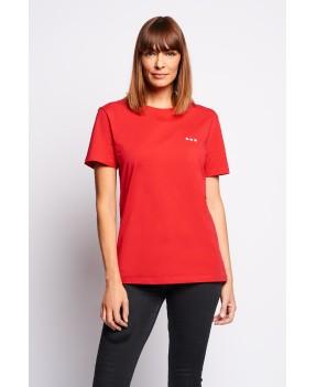 T-shirt TENERIFE Rouge