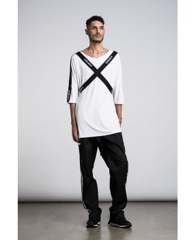 T-shirt TOULON WHITE