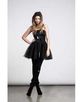 Tutu skirt style JASPE