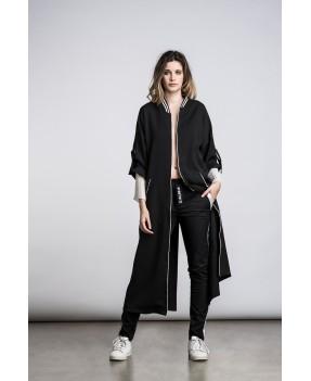 Jacket SOLEIL BLACK